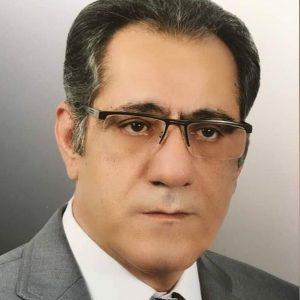 دکتر محسن آتشی یزدی